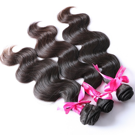 Brazilian Hair Extensions Bundles