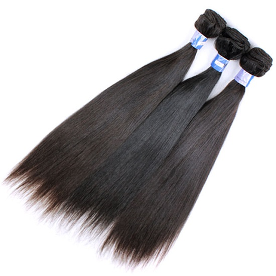Brazilian Straight Hair for Sale