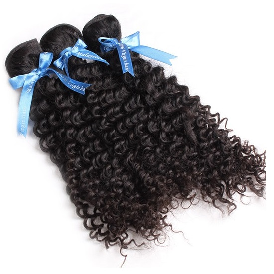 Malaysian Curly Hair Extensions