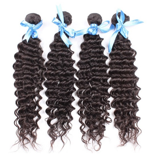 Malaysian Remy Hair Extensions