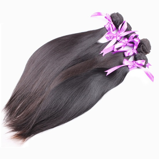 Virgin Peruvian Hair Extensions