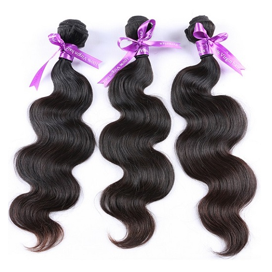 Virgin Peruvian Hair Bundles