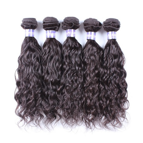 Mongolian Curly Hair Extensions