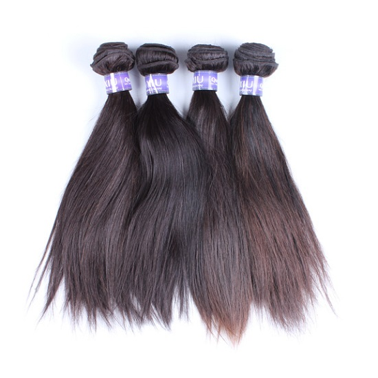 Mongolian Straight Hair