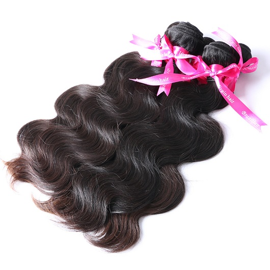 Virgin Remy Peruvian Hair