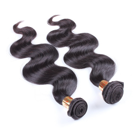 100 Virgin Peruvian Hair