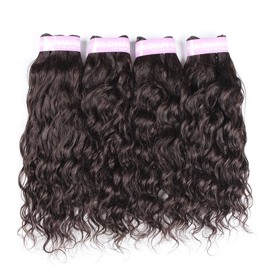 Curly Virgin Indian Remy Hair