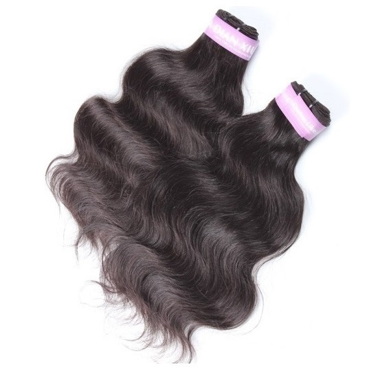 Wavy Indian Remy Hair