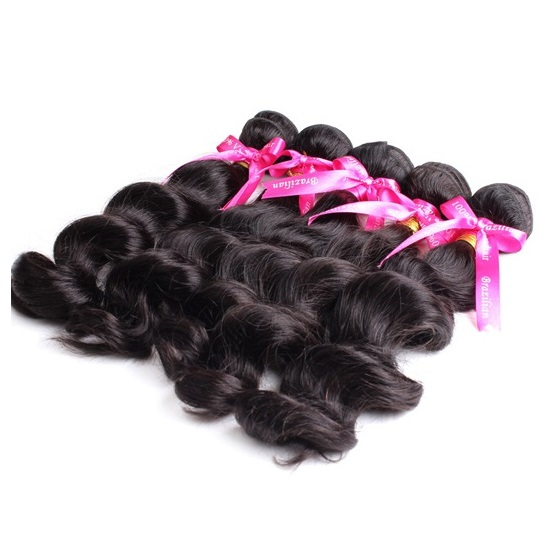 Brazilian Weaves Hair Extensions