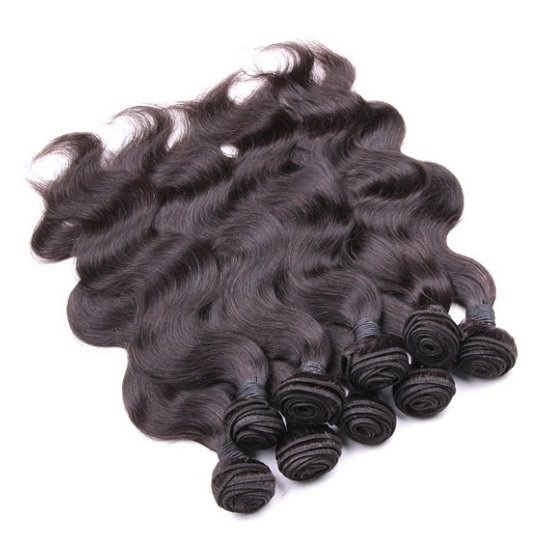 Brazilian Remy Hair Bundles