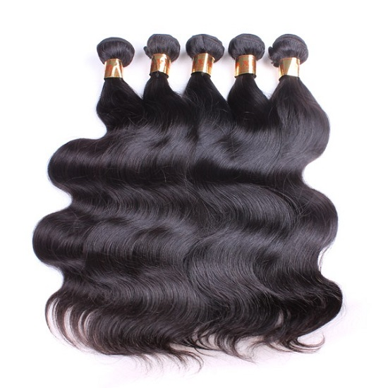100 Virgin Brazilian Hair Bundles