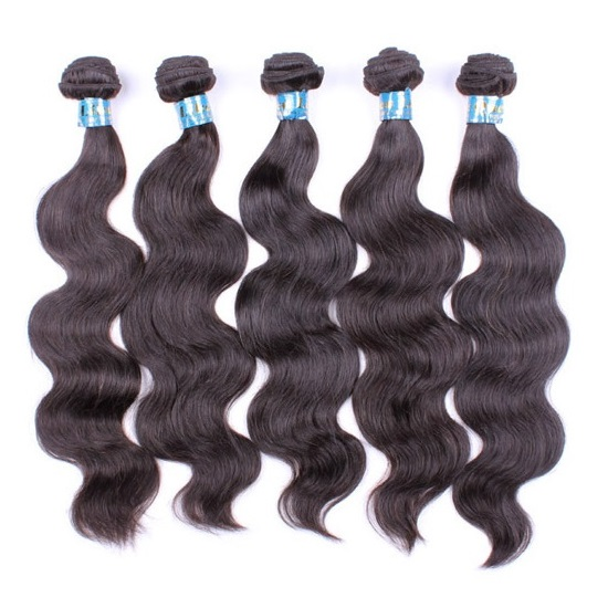 Human Hair for Weaving