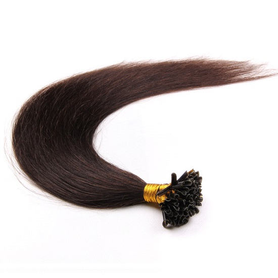 Brazilian Pre Bonded Hair Extensions