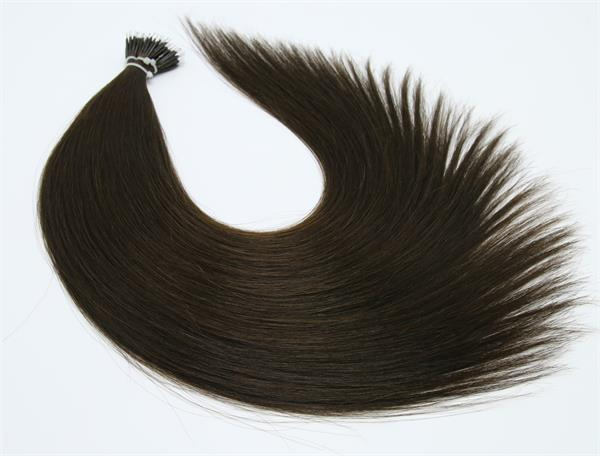 #3 Nano Ring Fusion Hair Extensions