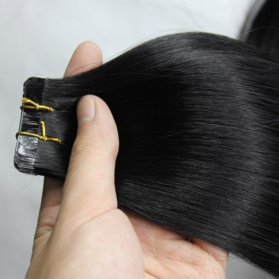 Remy Tape In Hair Extensions