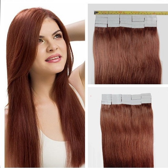 Tape For Hair Extensions