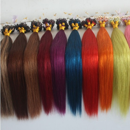 Cheap Micro Ring Hair Extensions