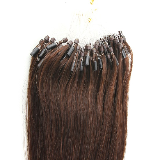 Micro Loop Hair Extensions Wholesale