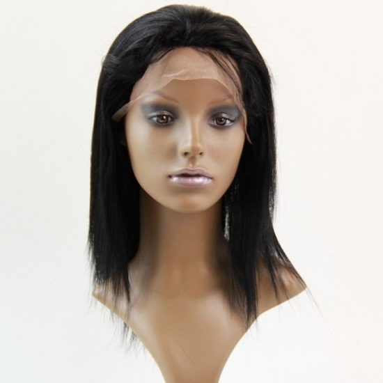 Affordable Human Hair Wigs