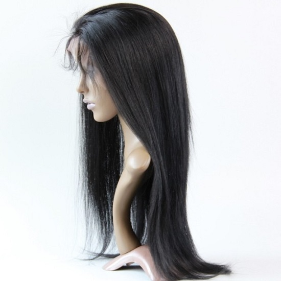 Real Hair Wigs for Women