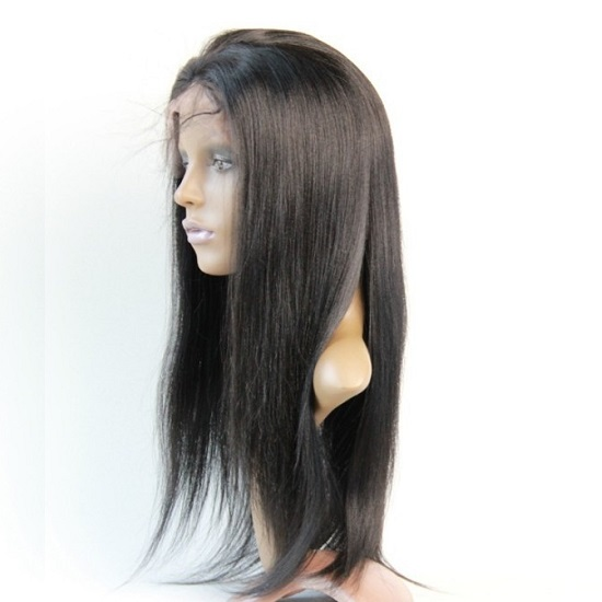 Affordable Full Lace Wigs