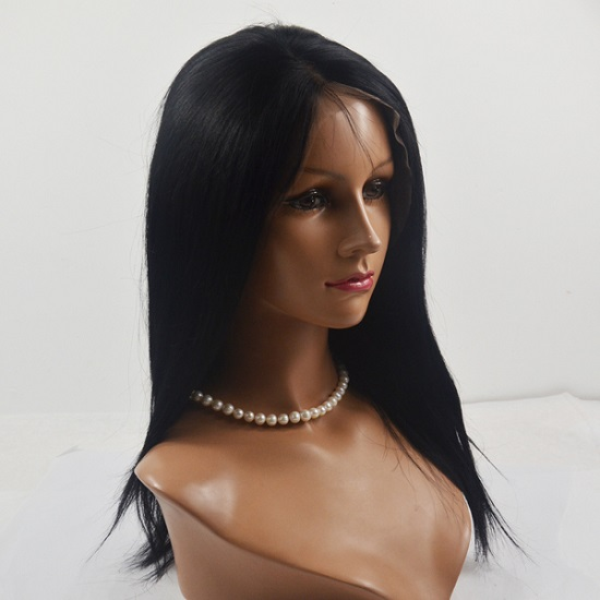 Human Full Lace Wigs