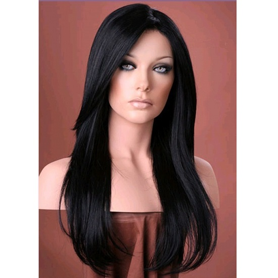 Sensationnel Lace Front Wigs