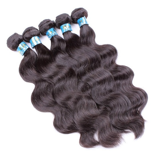 Bundles of Brazilian Hair