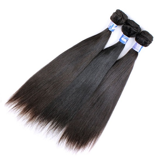 Unprocessed Remy Brazilian Bundle Hair