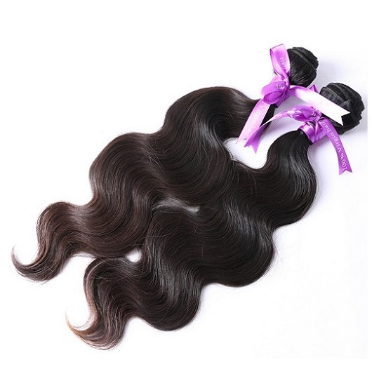 Brazilian Wave Human Hair