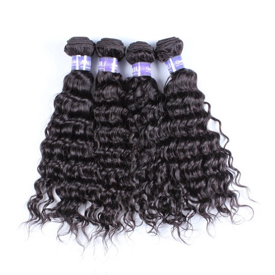 Curly Indian Remy Hair