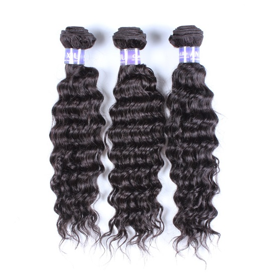 3 Bundles of Malaysian Hair for Cheap