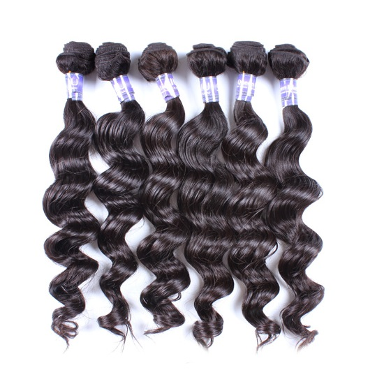 European Virgin Hair