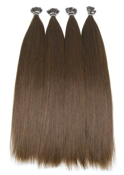#4 Nano Ring Fusion Hair Extensions