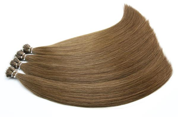 #6 Nano Ring Fusion Hair Extensions