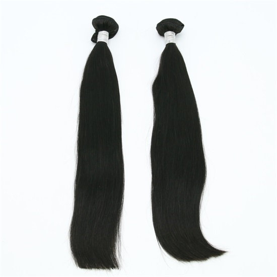 Brazilian Hair Extensions Bundles 7A Thick End