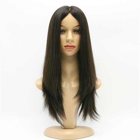 Custom Jewish Wigs The Best Quality