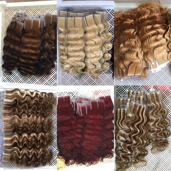 Wholesale human hair extensions wholesale suppliers buy cheap best double drawn virgin tape in hair extensions pmusecretfo Gallery