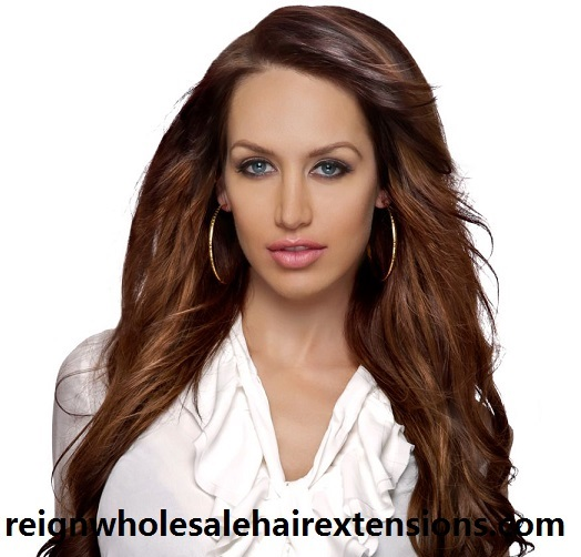 Virgin Remy Human Hair Extensions for Celebrities