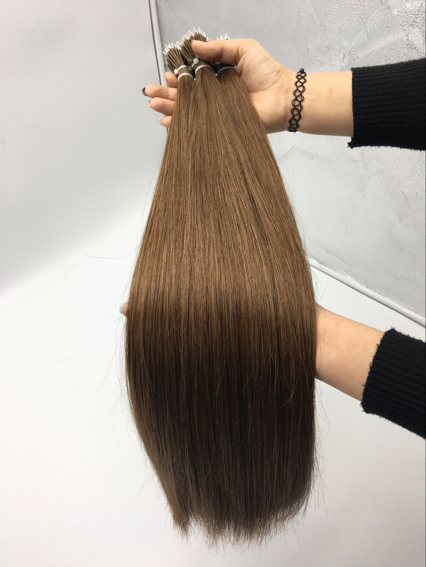 Know More About The Best Pre Bonded Fusion Hair Extensions